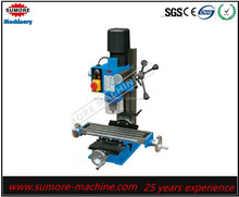 100% brand new not used universal variable speed milling machine SP2240