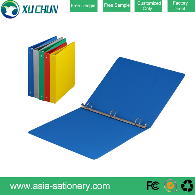 two inch binders