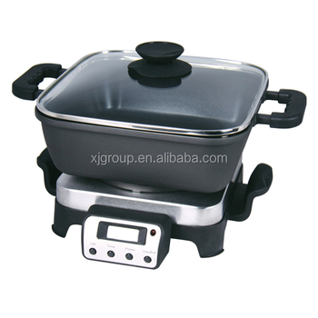 digital cooker