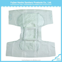 Imported Products Comfortable Senior Adult Diapers