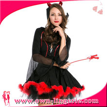 black witch halloween costume dropshipping