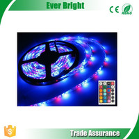 motorcycle color changing led strip light 30CM-5050-12SMD