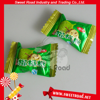 Guava Brazil Durian Hard Candy