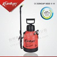 Wholesale fashion design portable hanging horticulture sprayer