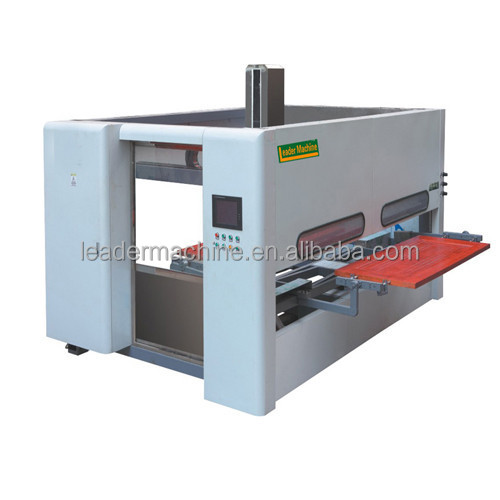 Wooden Doors Dedicated NC Automatic Door Painting Machine