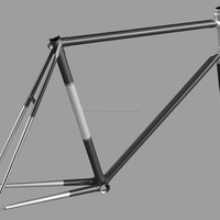 Aluminium Bicycle Profile