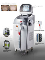 CE Approved Professional 2016 Latest Designed Hot Sale Best 808nm Diode Laser Hair Removal Machine for sale