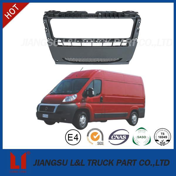 New products universal plastic mesh grill for fiat ducato
