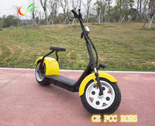 2017 Discounted Pricing 1600w citycoco Best har ley Electric Motorcycle