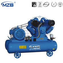 Top supplier 10 bar belt truck tyre air compressor