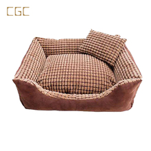 High density High Quality Durable Using VariousPet Cushion Pet Bed Dog with quality