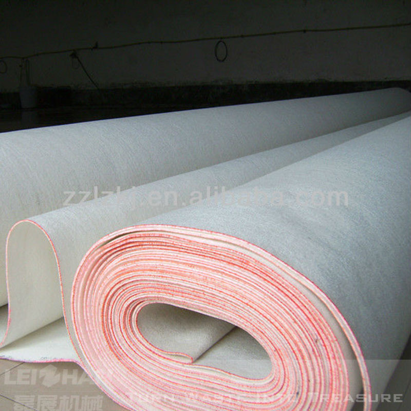 Reliable Quality Bom Felt in Paper Making