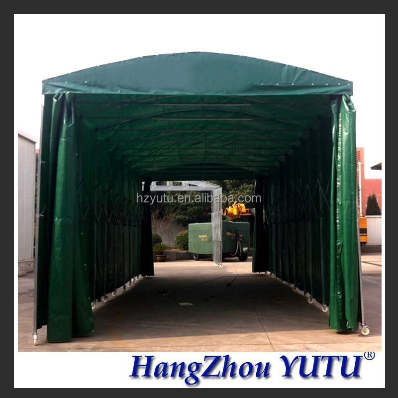 2016 foldable trade show tent/ large car shelter tent camping outdoor/ roof tent for wedding