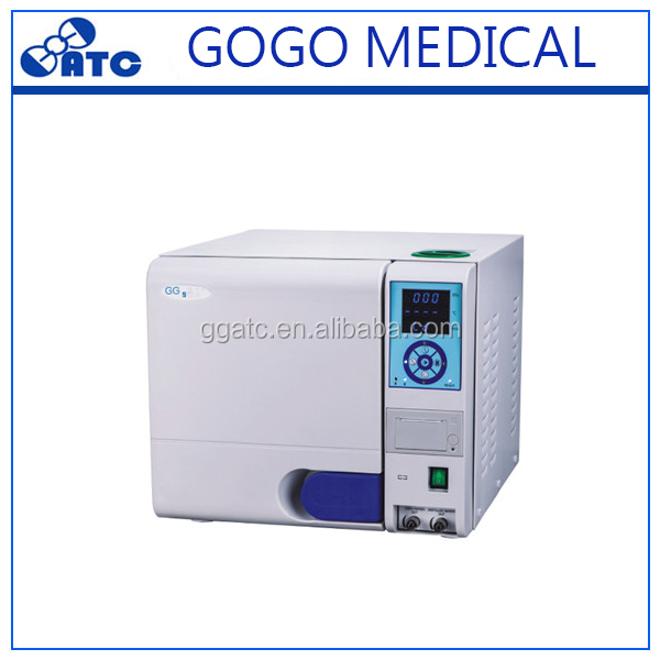 CE And FDA Approval Autoclave Dental Sterilizer Paper and B class Autoclave In China
