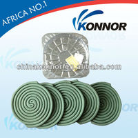 Top Quality Green Mosquito Repellent Coil and Incense
