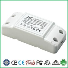 Constant current led power supply 3w 5w 350mA TUV CE rohs led driver