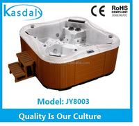 Best acrylic material low price bathtub for wholesale