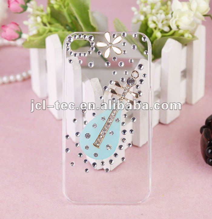 lute pearl case diamond case for iphone 5