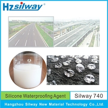 hot products Silway 740 waterproofing primers raw material products for cement board of Higih Quality