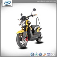 2014 special design 100cc scooter strong frame
