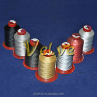 conductive sewing thread used industrial sewing machines sale