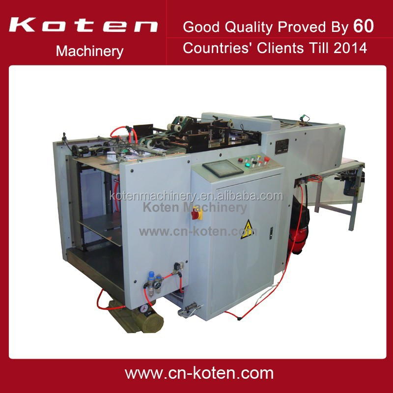 Automatic Paper Perforating Machine
