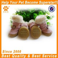 JML Pet Accessories Dog Snow Shoes Dog Boots for Snow Winter Dog Boots