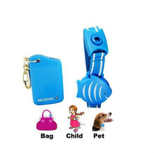 anti lost wireless child distance alarm