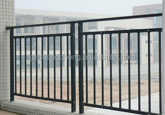 Balcony guardrail modern balcony railings decorative for Terrace railings design philippines