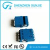 China Manufacturer FTTH Passive Plastic LC