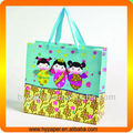 Hanging paper handbag for wholesale