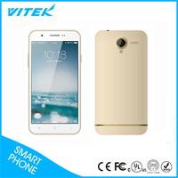 Cheap Price High Quality Fast Delivery 2016 New Design 5 inch Metal Body Mobile Phone Manufacturer From China