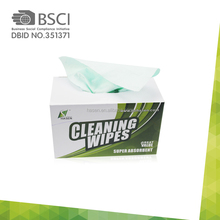 New product microfiber cleaning towels with short lead time