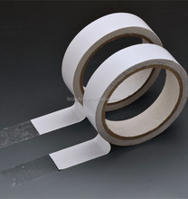 two face tape Jumbo roll tissue double sided tape