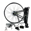 350W high speed motor 700c electric bike hub motor conversion kit from china factory