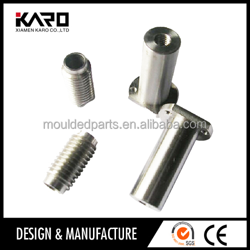 High Precision Machining Parts Turning Processing