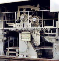 Size Press for paper machine