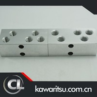 Manufactured cnc machining parts 7075 aluminum machining,Custom CNC Parts with Kinds of Metal Surface Treatments