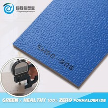 Sports /Table Tennis club/ indoor basketball court PVC Flooring