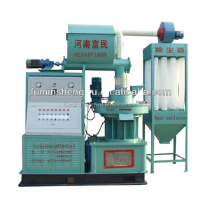 Hops pellet making machine with CE