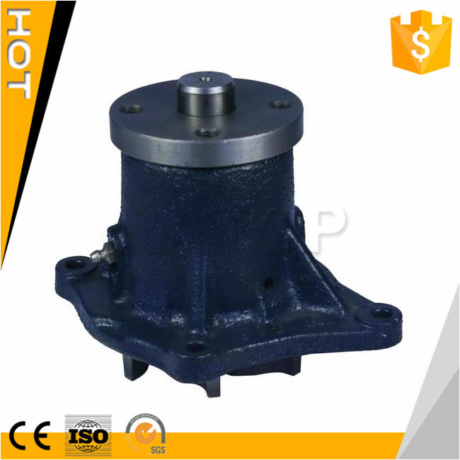 Manufacturer Excavator 5I7693 for E200B E320 S6K siemens electric water pump,deutz diesel water pump,100kw water pump