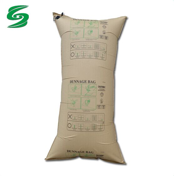 PE dunnage air bags for container for shipment for cargo for wholesale