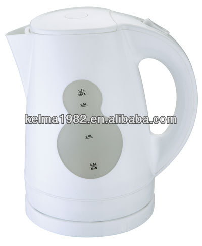 KM-803B Cordless Lowest price Good Quality Multi-color Fast heating Electric kettle
