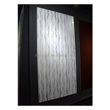 Laminated MDF Panel, Acrylic UV MDF Board, High Gloss MDF