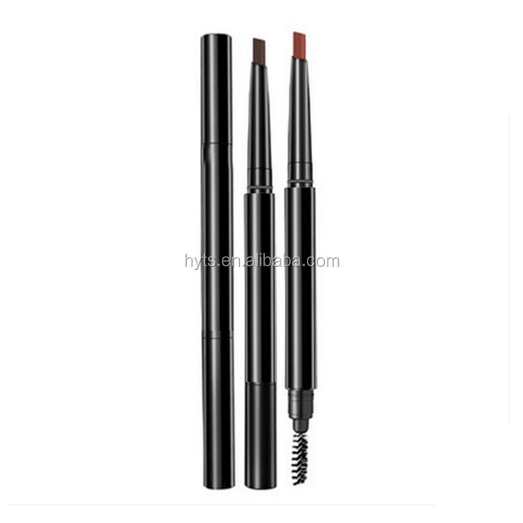 cosmetic Automatic make up gray eyebrow pencil