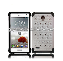 China fancy accessories for cell phones for lg p769