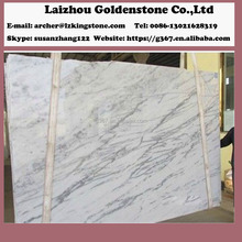 2017 hot selling Chinese Guangxi white marble