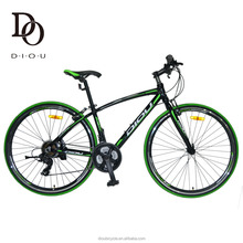 Good looking city mountain bike 100% acceptable OEM bicycle and bicycle parts factory