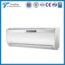 DC 12000BTU inverter r410a wall mounted split type air conditioner