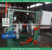 ISO & CE certification Used tire retreading line /tire hot retreading / OTR/ truck tire retreading machine